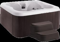 Hot Tubs & Saunas
