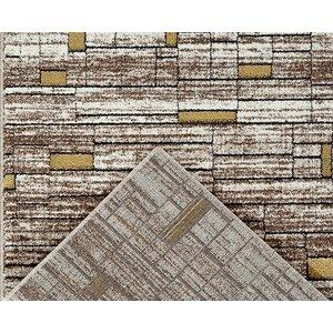 Kirsten Beige/Cream Indoor/Oudoor Area Rug