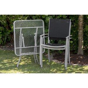 2-Sitzer Gartengarnitur Bruno von Kampen Living