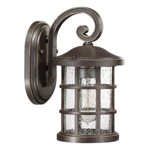 Autry 1-Light Outdoor Wall Lantern