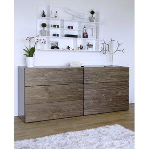 Horsham 6 Drawer Dresser by Brayden Studio