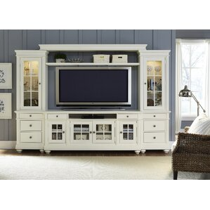 Lark Manor Saguenay Cottage Entertainment Center Image