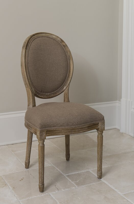 Louis Side Chair Design Inspirations