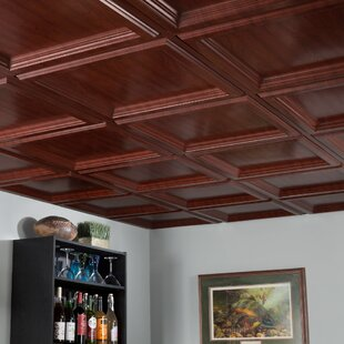Drop Ceiling Tiles X Wayfair - 2x2 recessed ceiling tiles