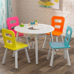 Kids Outdoor Table And Chairs Wayfair