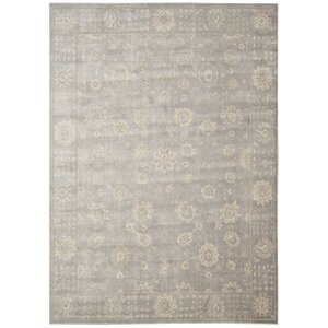 Bourgault Ironstone Area Rug