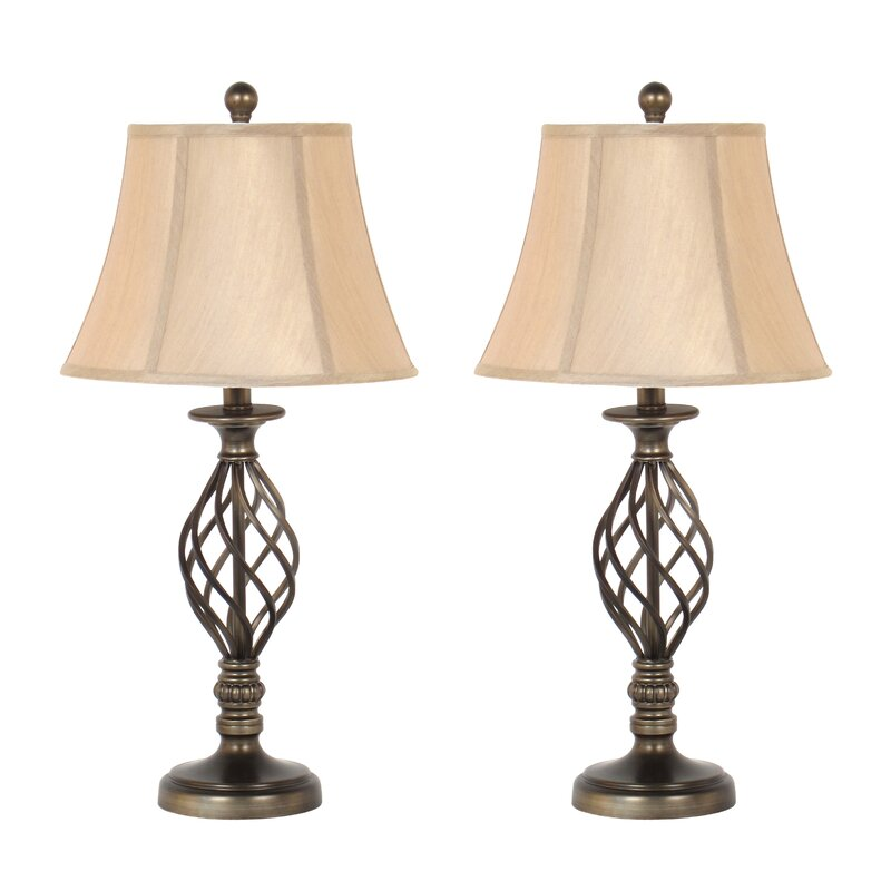Carnside 27 table lamp