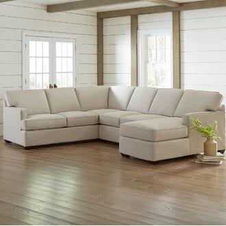 Top 10 Sectional Sofas   Wayfair