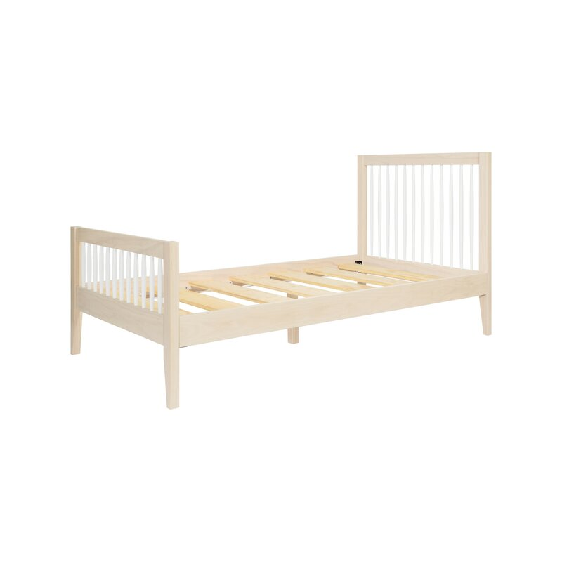 Sprout Twin Platform Bed | AllModern