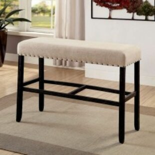 Duhon Upholstered Bench