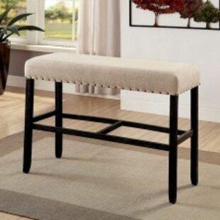 Duhon Upholstered Bench