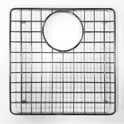 12 x 12 stainless steel sink grid - Stainless Steel Sink Grid