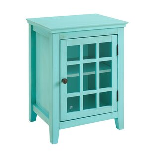 Attractive Antique Blue Cabinet | Wayfair PO53