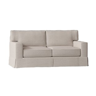 Gray Wash Studio Day Sofa Wayfair