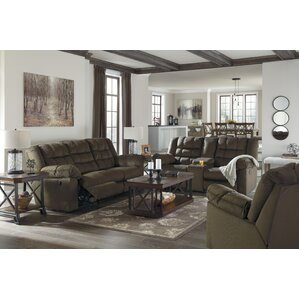 Red Barrel Studio Starr Configurable Living Room Set
