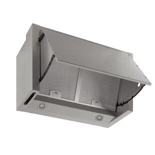 51.5cm Convertible Under Cabinet Cooker Hood