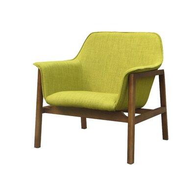 Modern Linen Amp Microfiber Accent Chairs Allmodern