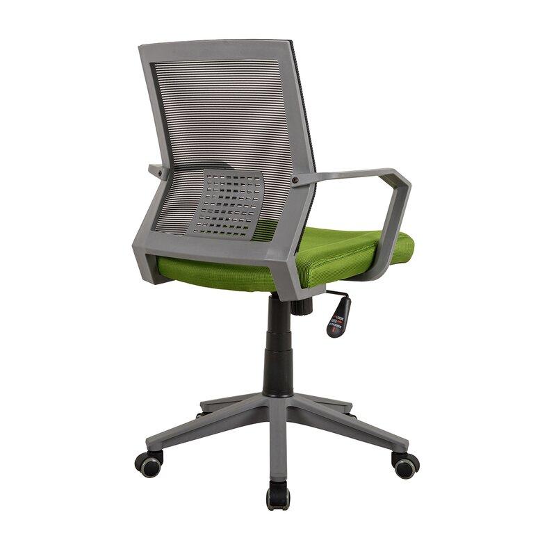 Bradley Best Modern Office Mid Back Mesh Desk Chair