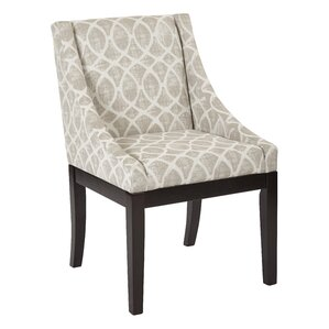 Herkimer Arm Chair by Varick Gallery