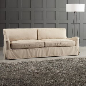 Arly Sofa by DwellStudio