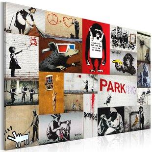 Collage Art Wayfaircouk