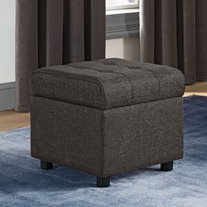 Storage Ottomans Youll Love Wayfair