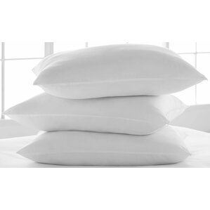 Twin Pack Foamessence Memory Fiber Pillow by LC Modern Classics