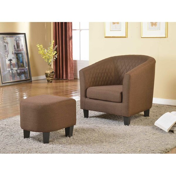 Chair U0026 Ottoman Sets Youu0027ll Love | Wayfair Part 90