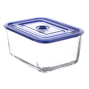 Lock And Lock Glass Containers Wayfair