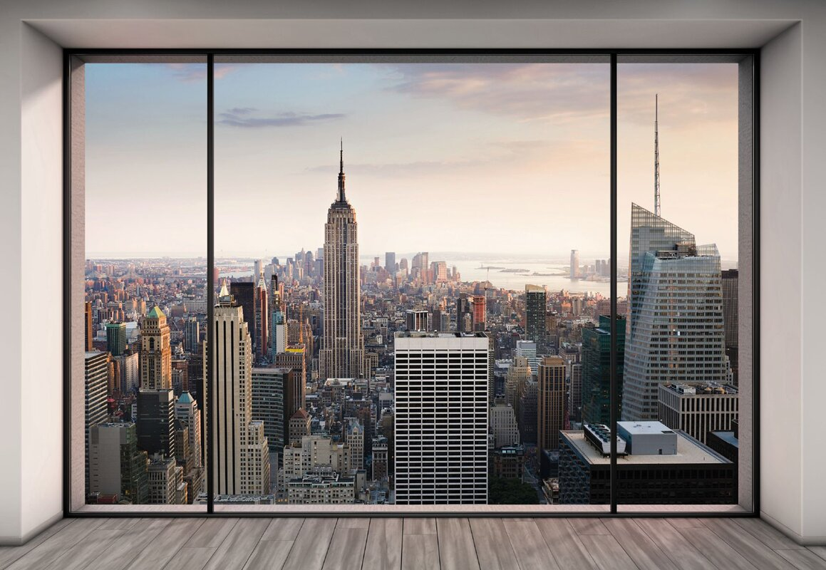 Trompe L Oeil New York