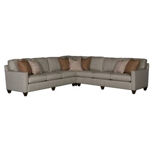 Sutton Sectional by Chelsea Home Furniture