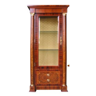 Romola Display China Cabinet