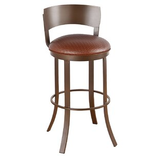 Patricia 26 Swivel Bar Stool