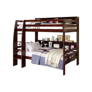 Margerie Twin Bunk Bed by Hokku Designs