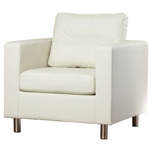 Clarence Armchair by Wade Logan