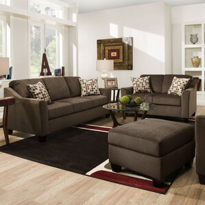 Olivia Configurable Living Room Set by Darby Home Co