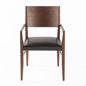 Larvik Armchair by dCOR design