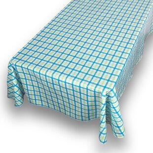 Uguna Country Check Tablecloth
