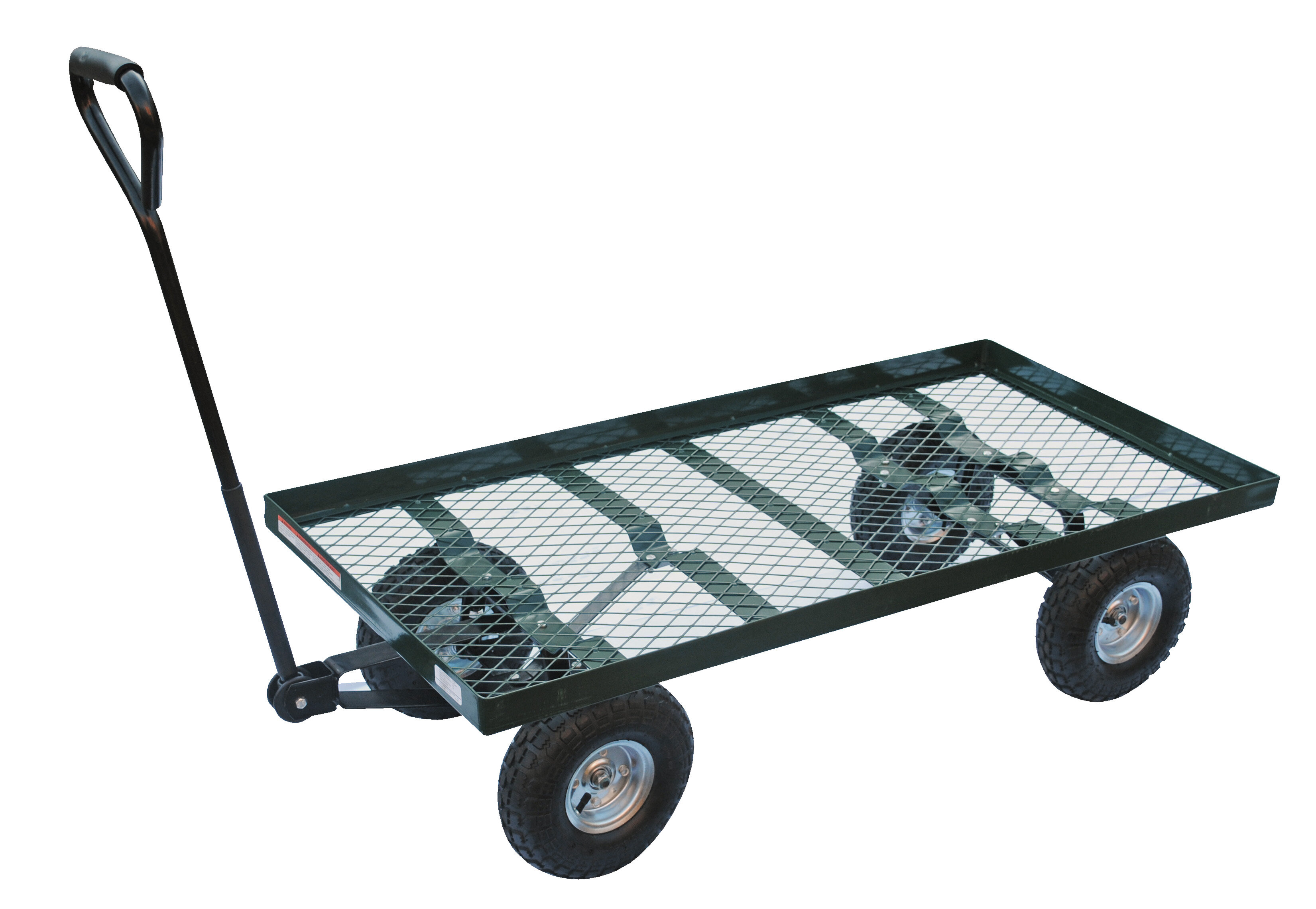 Capacity Inter-Connectable Base Locking Caster 4-in-One Transport i logistyka Pozostałe SNAP-LOC Dolly 1,500 lb