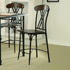High Plain Chair (Set of 4) by Loon Peak
