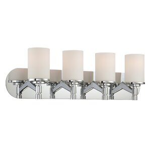 Katharine 4-Light Vanity Light