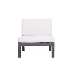 Rossi Chair with Cushions