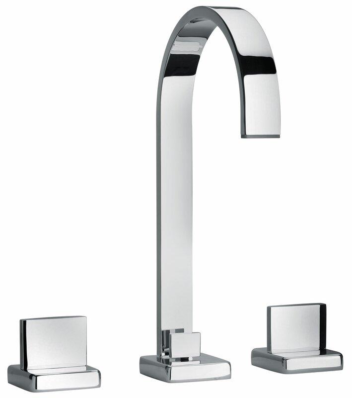 Jewel Faucets J15 Bath Series Widespread Double Handle