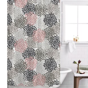 Terry Cloth Shower Curtain
