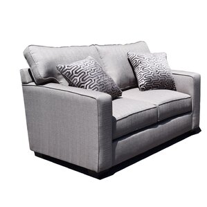 Oxford Loveseat by Gardena Sofa