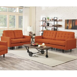 living room furniture set. Rochester 2 Piece Living Room Set Modern Sets  AllModern