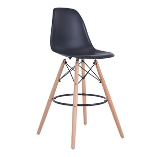 Allentown 27.6 Bar Stool (Set of 2)