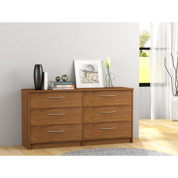 birch wood dresser modern contemporary dressers youll love wayfair