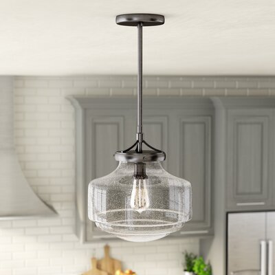 Schoolhouse Pendants You Ll Love Wayfair