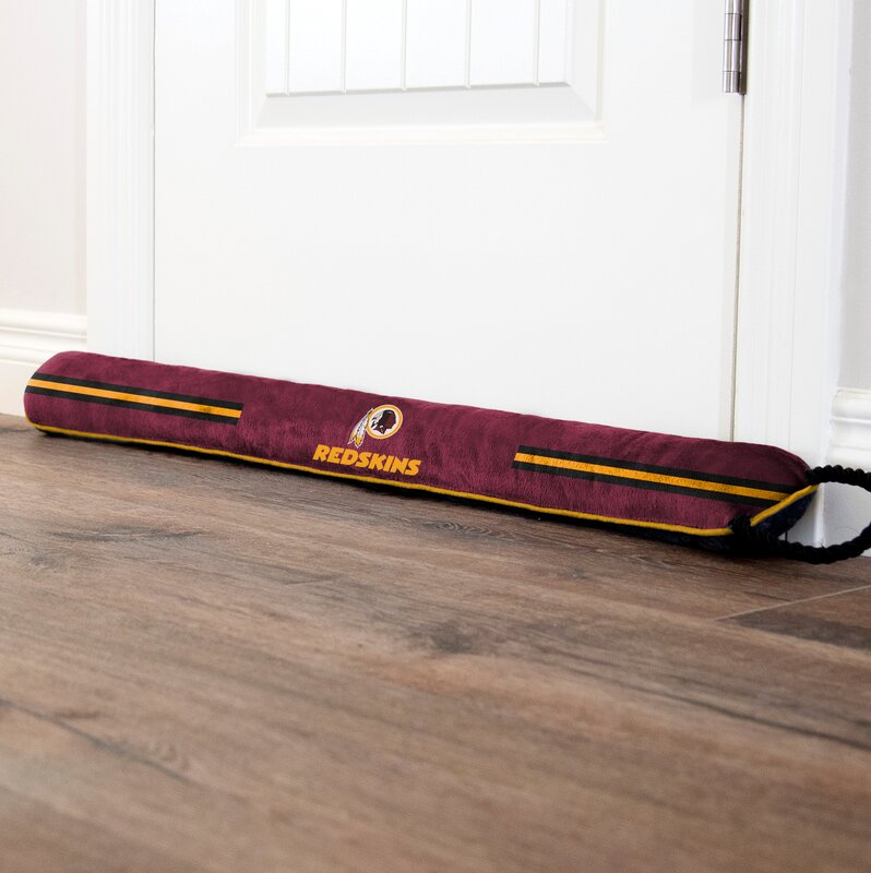 NFL Fabric Door Wedge & Pegasus Sports NFL Fabric Door Wedge u0026 Reviews | Wayfair
